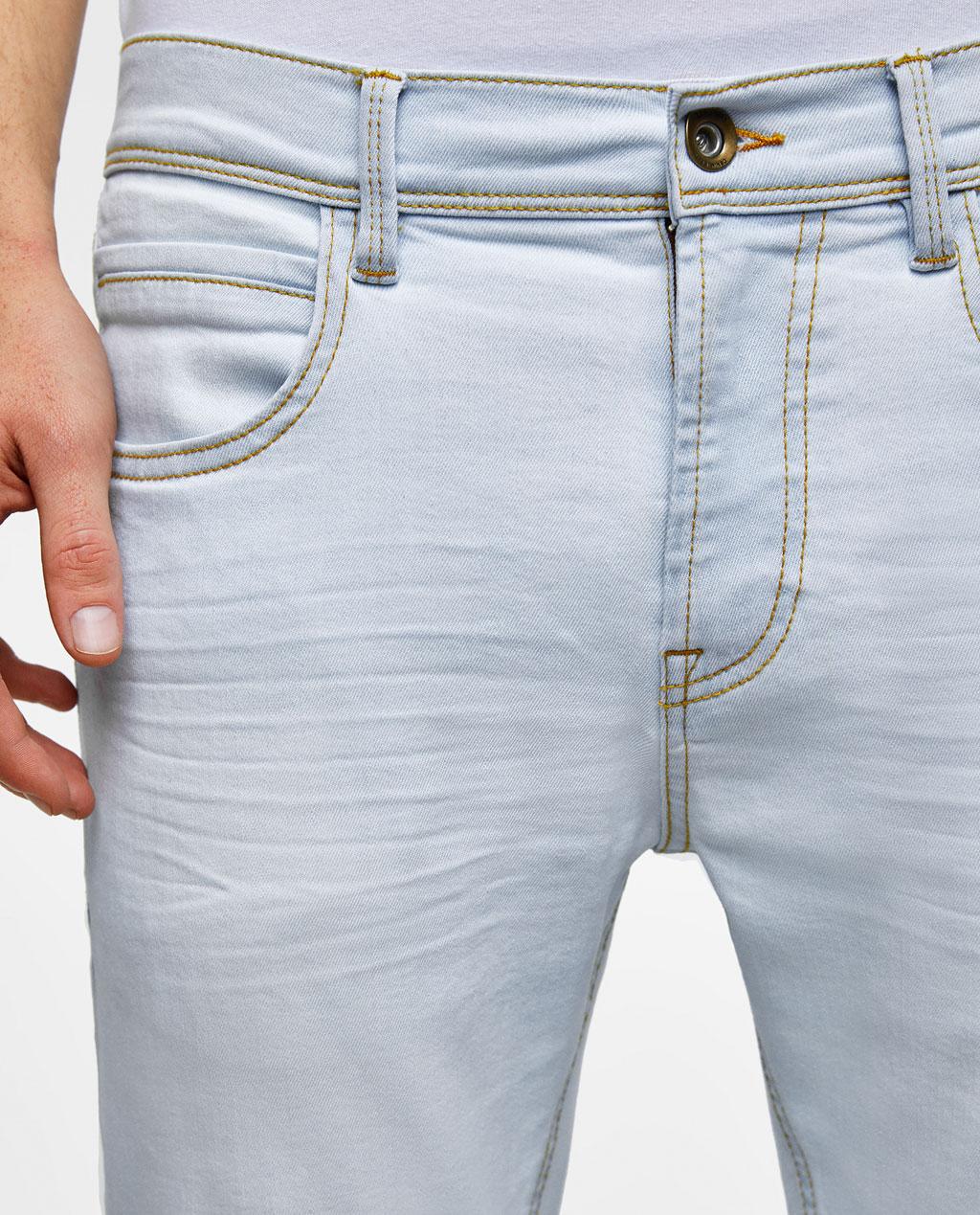 Thời trang nam Zara  23982 - ảnh 6