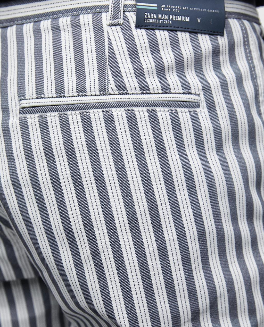 Thời trang nam Zara  24054 - ảnh 7
