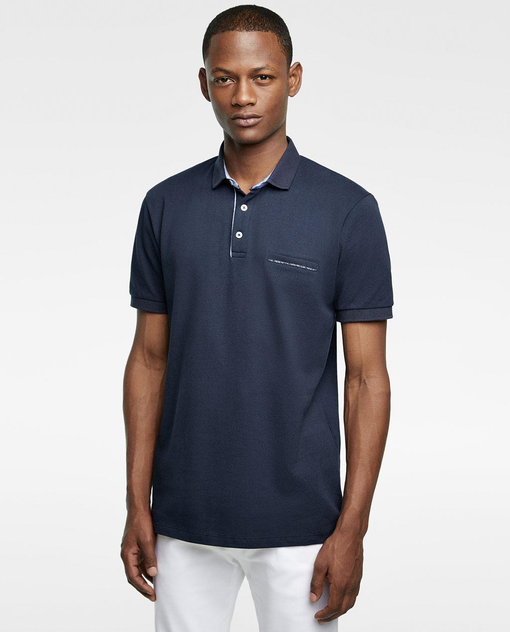 Thời trang nam Zara  23905 - ảnh 4