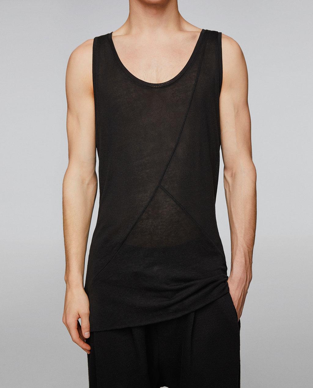 Thời trang nam Zara  23906 - ảnh 5