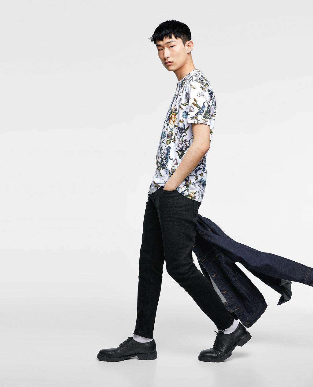 Thời trang nam Zara  24047 - ảnh 5