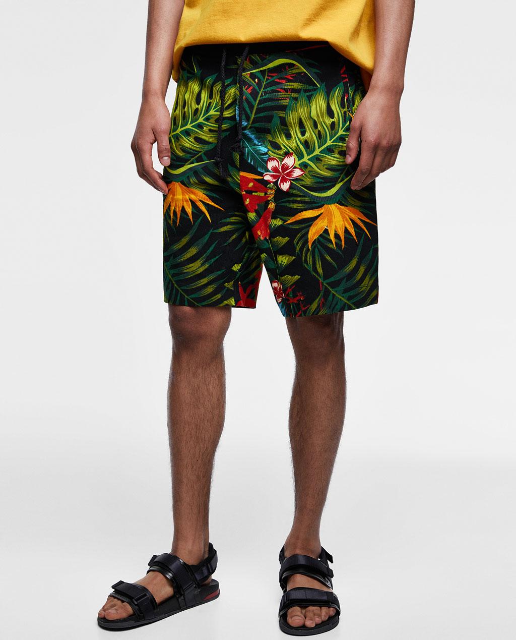 Thời trang nam Zara  24079 - ảnh 4