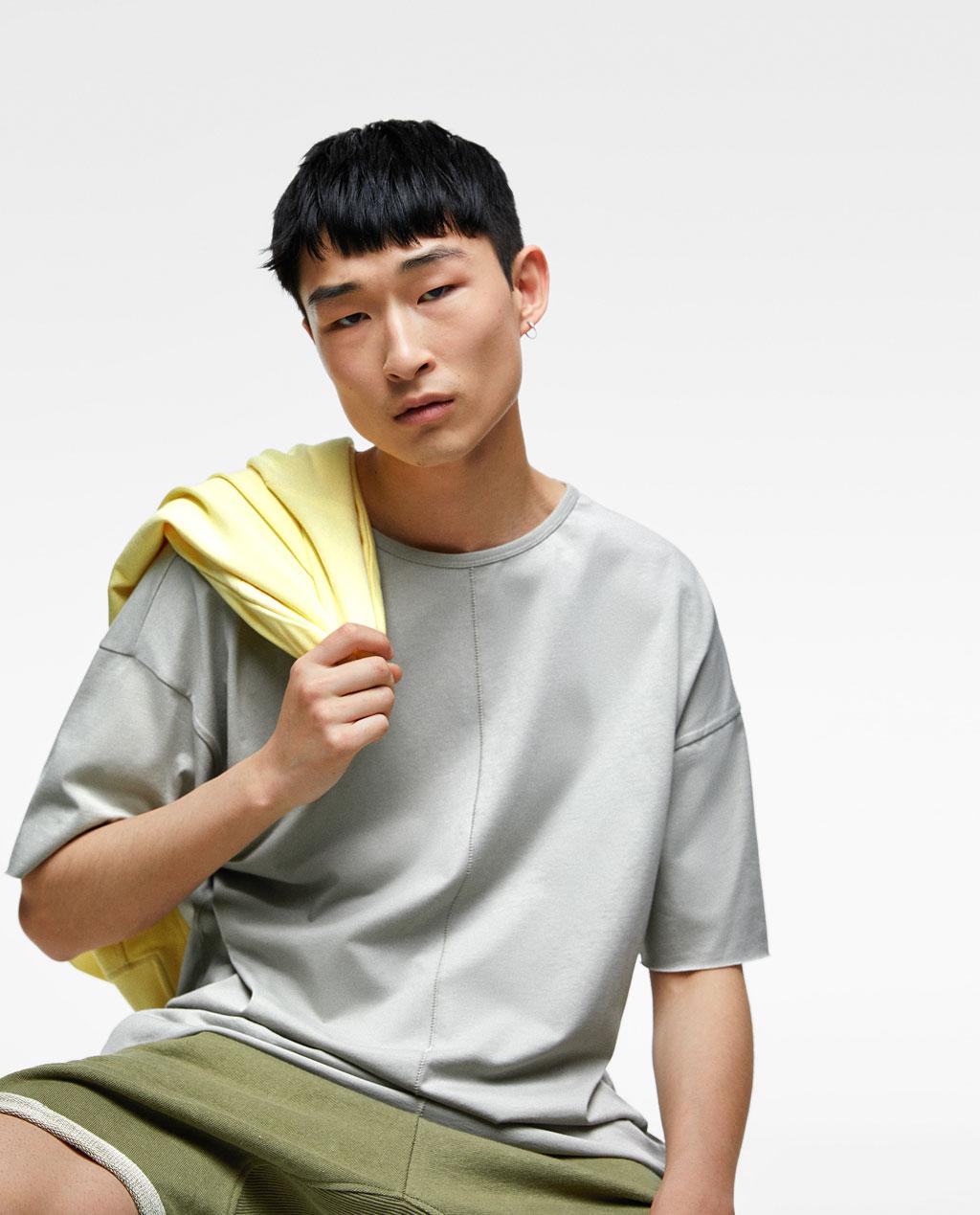 Thời trang nam Zara  24046 - ảnh 8