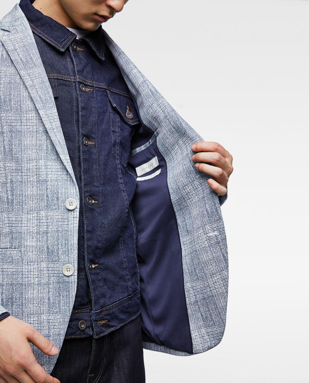 Thời trang nam Zara  24088 - ảnh 5