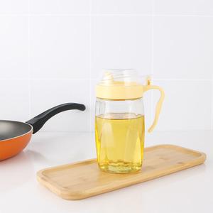 【金榕】厨房家用日式玻璃油壶