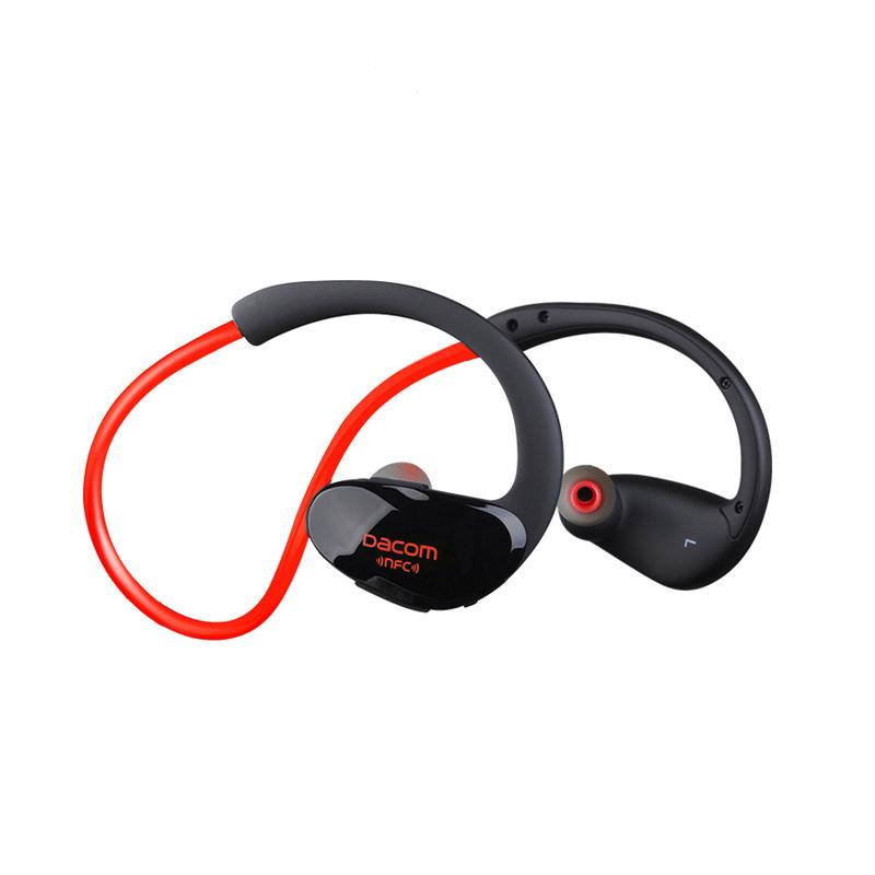 DACOM蓝牙耳机跑步挂耳式无线耳塞券后88.00元包邮