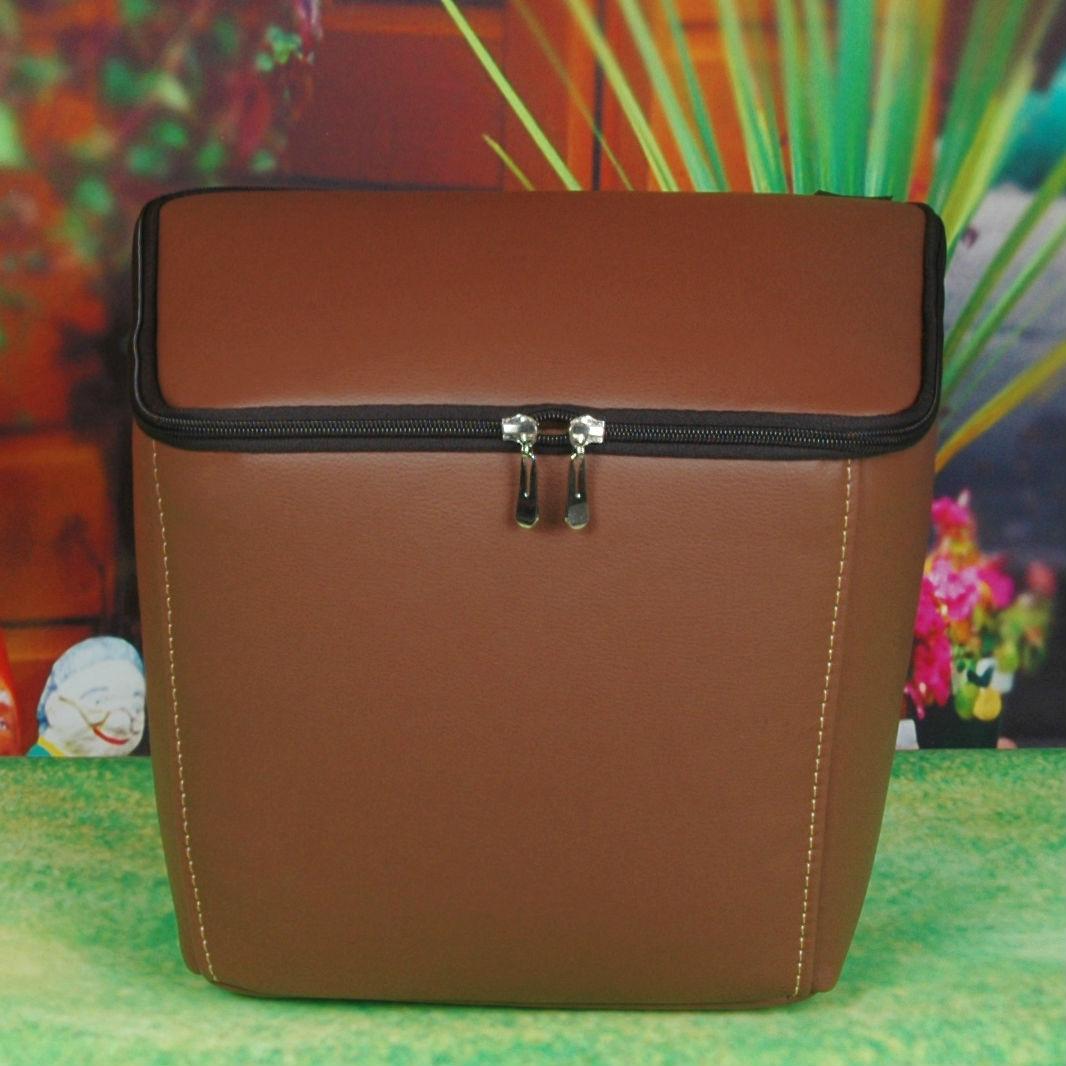 Цвет: Мокко коричневый корзина