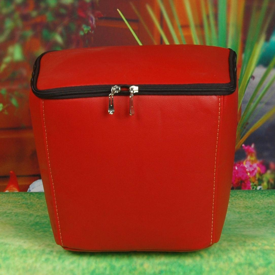 Цвет: Гламур Красная корзина
