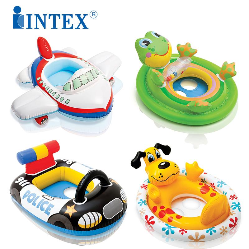 救生圈小孩游泳圈寶寶游泳裝備兒童泳圈3-6歲1-3歲嬰兒坐圈浮圈圖片