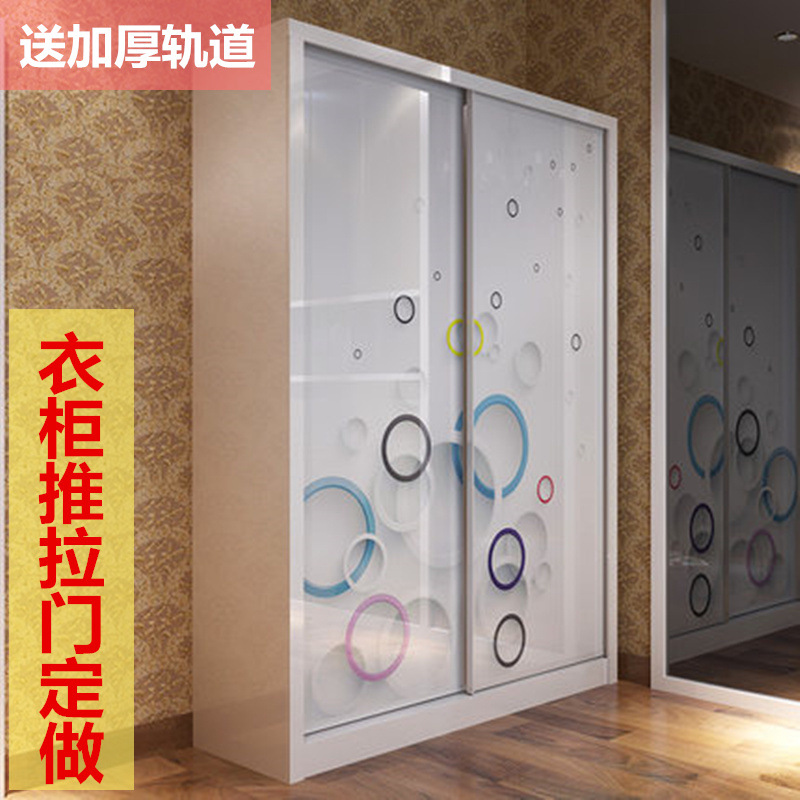 Usd 2930 Piano Paint Closet Door Sliding Door Bedroom Custom Cut