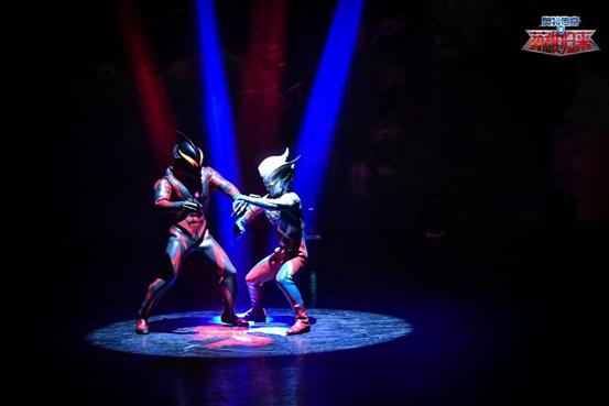 2021日本圆谷正版授权·奥特曼系列舞台剧《奥特传奇之英雄归来》-哈尔滨站