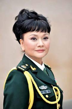 2021映山红—名家与经典大型电影金曲中秋演唱音乐会-北京站