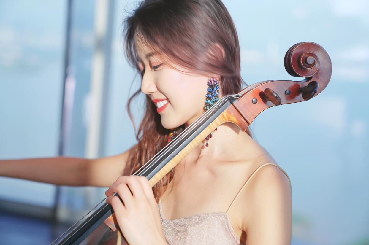 2021耶鲁钢琴四重奏音乐会-北京站