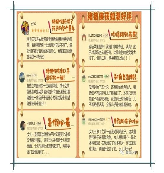 2021星屹文化·大型儿童童话场景舞台剧《猪猪侠之救援大行动》-宁波站