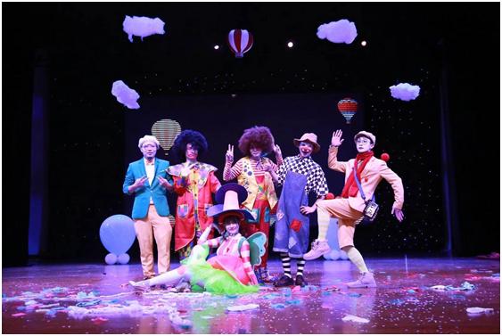 2021《气球狂想曲》欢乐互动家庭喜剧秀-北京站