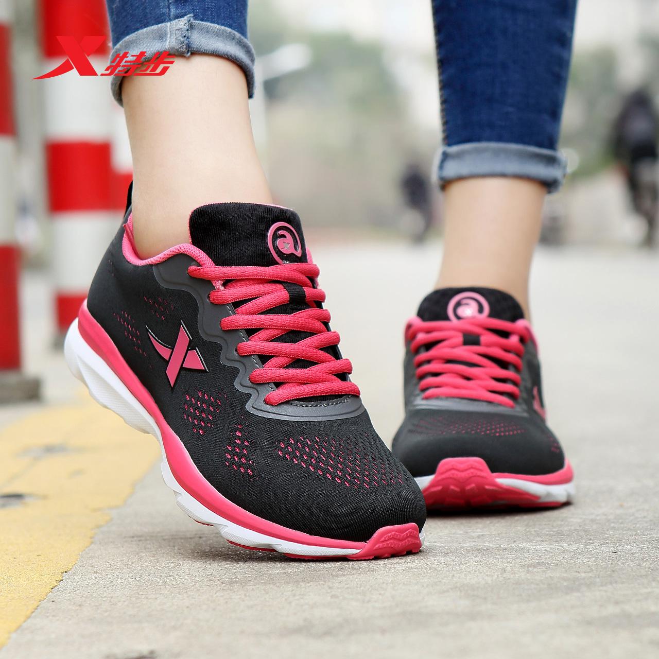 秋冬女士运动鞋推荐,达人安利的5款运动鞋种草合集|优惠券