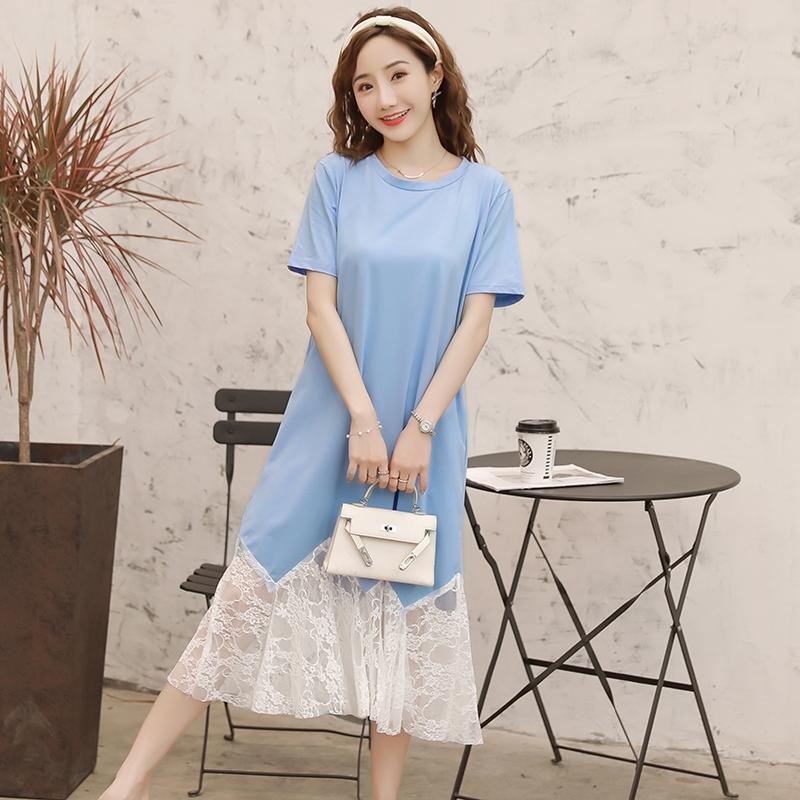 很仙的法国打底连衣裙维多利亚复古裙山本风法式超仙网纱裙小众裙
