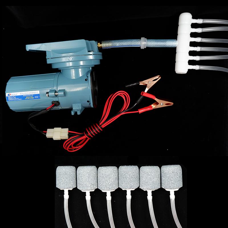 Цвет: Пакет батареи 35w (отправить клипы, клапаны)