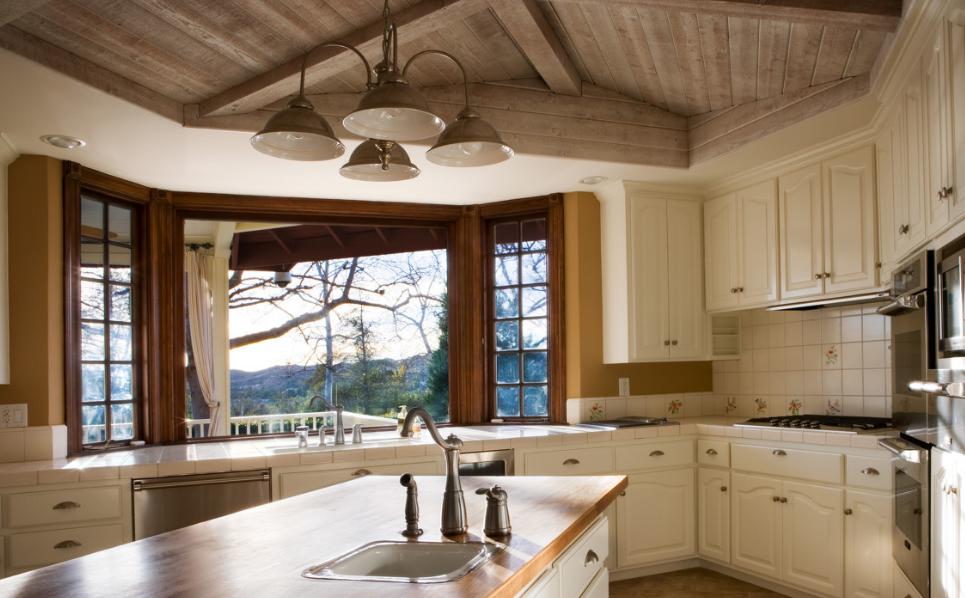 好用厨电大助力,打造舒适便利厨房