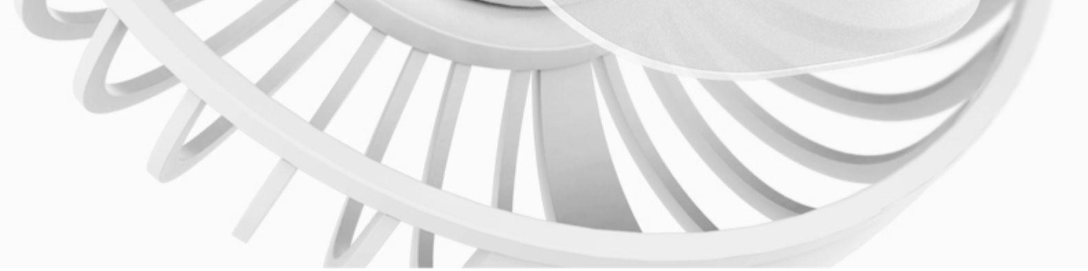 小风扇迷你超静音可充电电风扇办公室学生宿舍手持随身携带可携式小型手拿大风力桌上桌面床上手握可爱电动详细照片