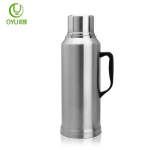 欧豫 家用热水瓶 保温瓶 不锈钢暖壶