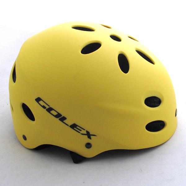 [ внешняя торговля дефект зазор ]17 отверстие многоцветный мульти-карта дело неубирающиеся катание на коньках горный велосипед движение шлем больше код