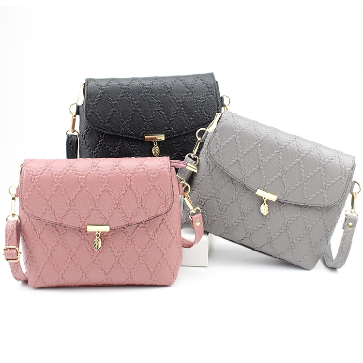 aedb894ab4a2 Spring and Summer Female small bag 2019 fashion new ladies wild messenger  bag Japan and South