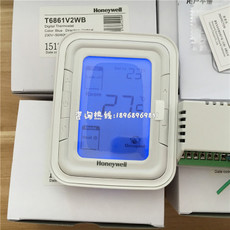 Панель управления кондиционированием Honeywell T6861V2WB