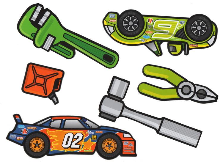 英文原版游戲書小小角色扮演家 Lets Pretend Race Driver Set 紙板書操作書 我來當賽車機師