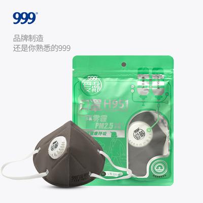 买一送一共6只爱戴防尘雾霾口罩