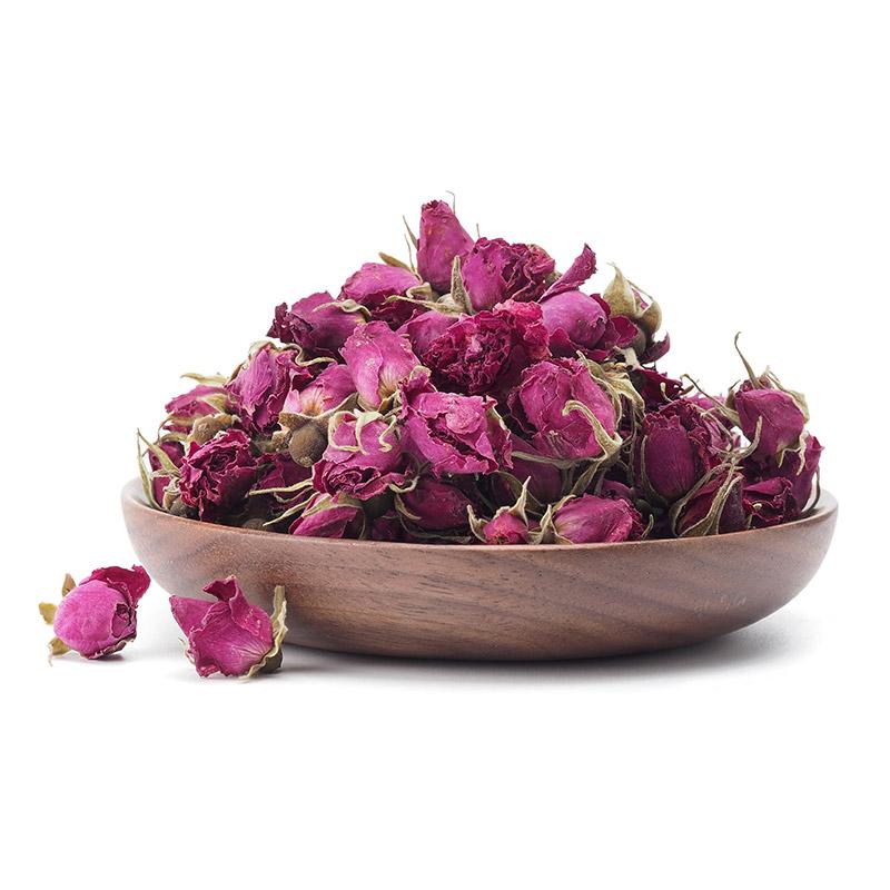 平阴食用重瓣特级天然玫瑰花茶250g