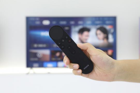硬核智慧屏拒绝吃灰,看电视也有新玩法