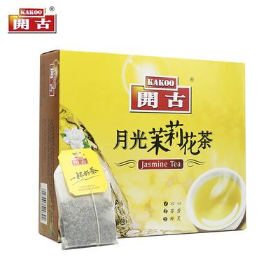 kakoo开古旗舰店 茉莉花泡茶2盒
