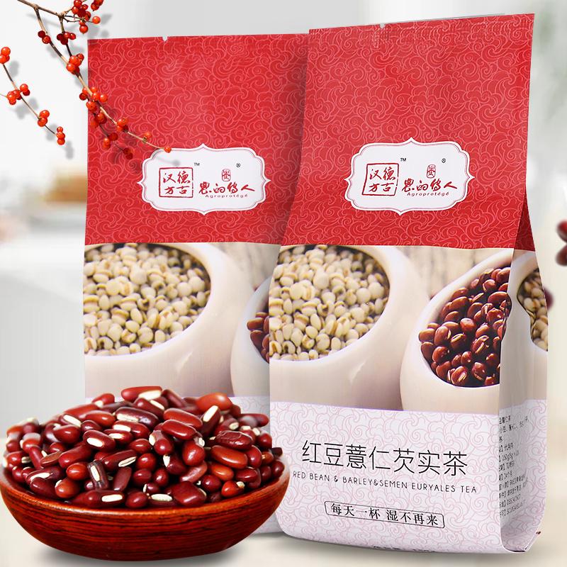 农的传人红豆薏米芡实茶30袋