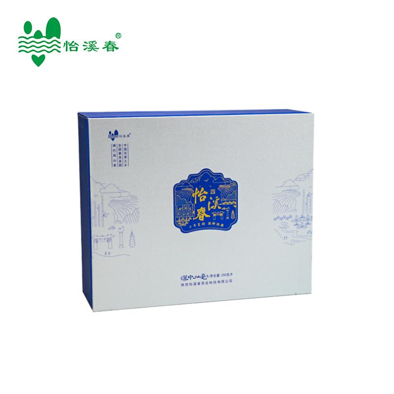 【怡溪春】汉中仙毫礼盒装250g(2罐*125g)