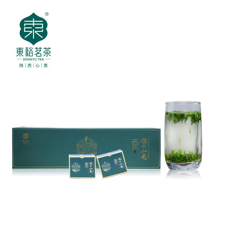 【东裕茗茶】80g精品仙毫长条礼盒