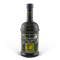Colavita Extra Virgin Olive Oil 1L [020019]