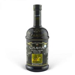 Colavita Extra Virgin Olive Oil 1L [20019]
