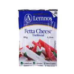 Lemnos Fetta Cheese<000335>