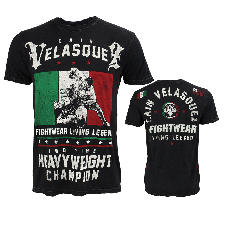 Футболка мужская Others Cain Velasquez MMA UFC
