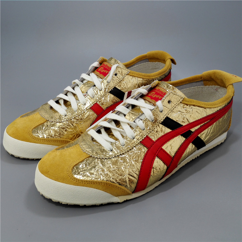save off ac7be 0c10b Onitsuka Tiger Ghost Tiger MEXICO 66 Casual Shoes THL7C2 ...