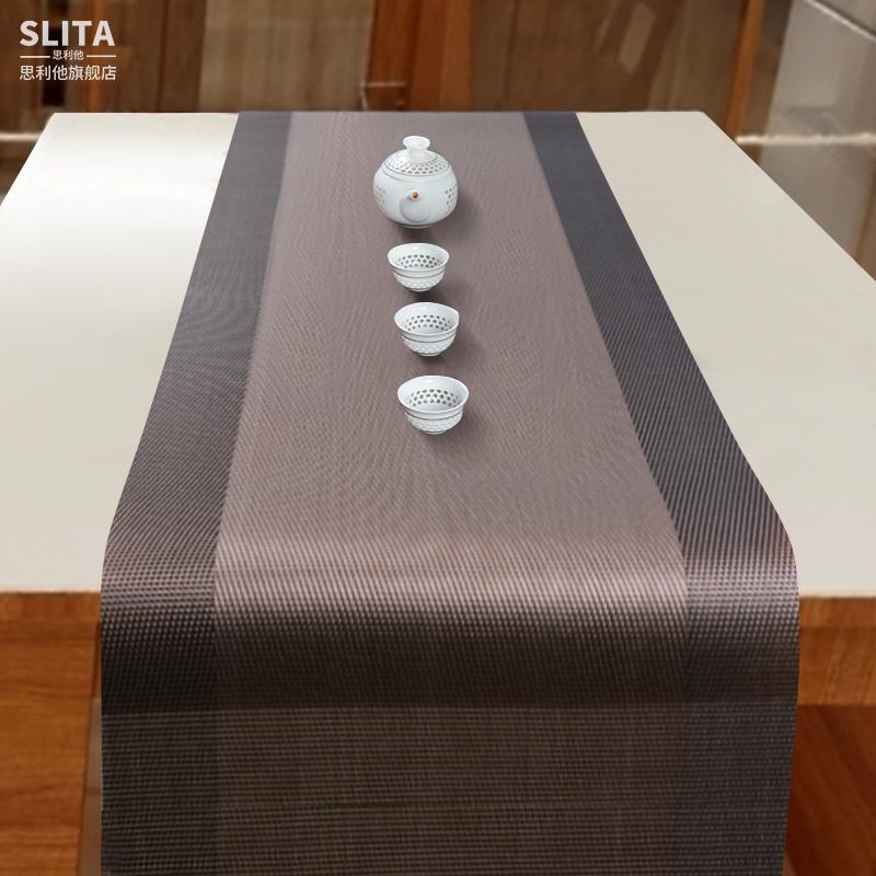 Чайный стол стол флаг чайный коврик чайная ткань чай скатерть домой скатерть чай флаг Zen чайник чайник коврик для чая аксессуары для чая