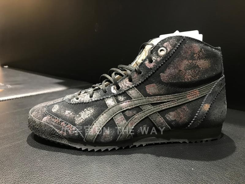 new products 73d52 ef099 Onitsuka Tiger onetsuka Tiger metal MEXICO 66 SD MR casual shoes  1183A189-001