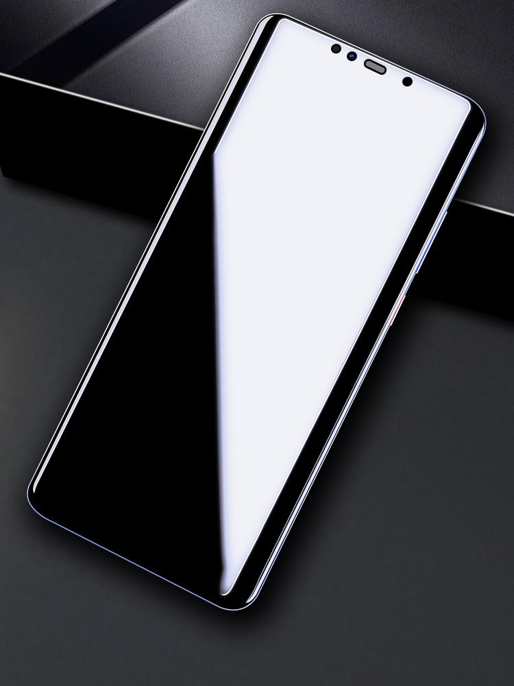 华为手机保护膜水凝膜钢化手机保护膜全屏覆盖原装全包高清纳米屏幕无边版保护软膜详细照片