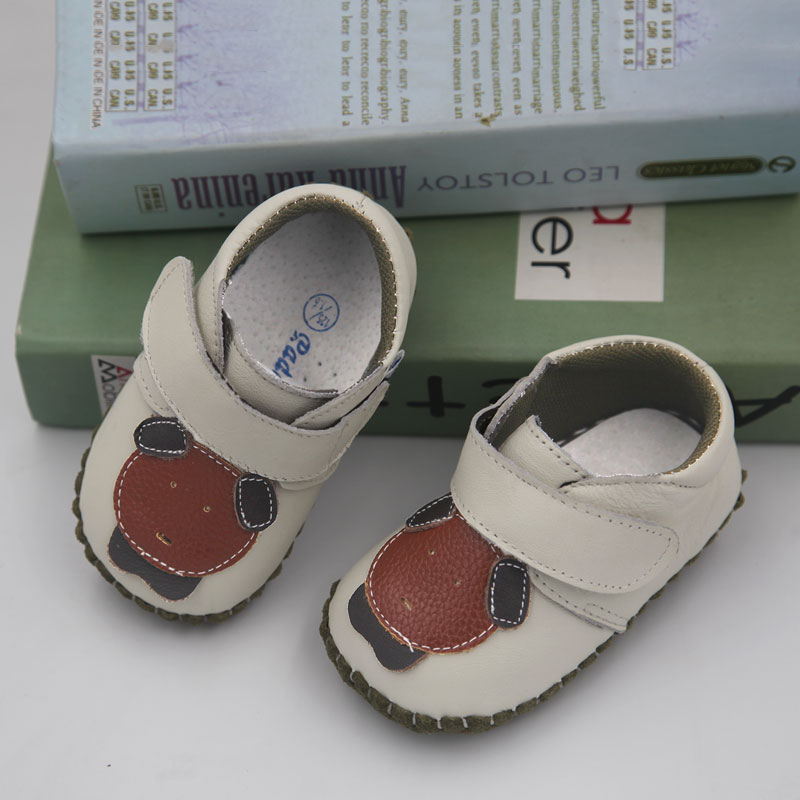 Brown Bear Soft Bottom [single Shoes]