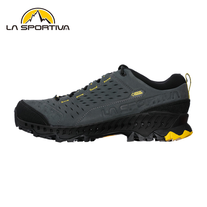 LASPORTIVA rathpertiva HYRAX GTX men outdoor waterproof breathable hiking hiking shoes
