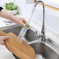 【前10分钟买2付1】防溅水喷头 厨房水龙头节水花洒淋蓬头出水嘴