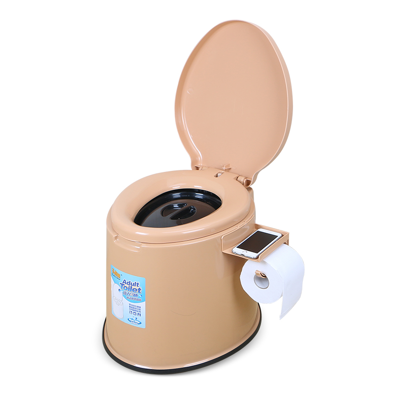 Removable Toilet Elderly Pregnant Women Toilet Portable