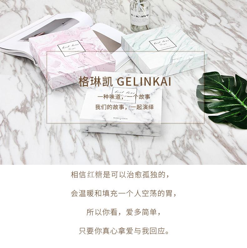 红糖红糖水生理期气血送女友土红糖块单独小包装调理手工姜茶礼盒详细照片