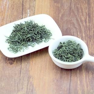 2018新茶散装绿茶待客茶叶